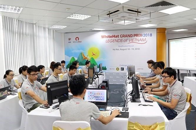 Lỗ hổng thiết bị IoT lần đầu được đưa vào cuộc thi hacker mũ trắng ảnh 1