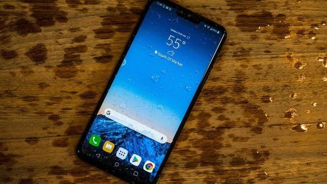 LG ra smartphone có 5 camera, giá từ 900 USD ảnh 8