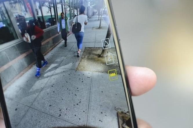 LG ra smartphone có 5 camera, giá từ 900 USD ảnh 3