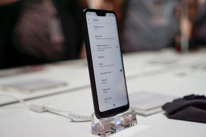 Điện thoại Xiaomi xách tay sắp hết đất sống tại Việt Nam ảnh 2