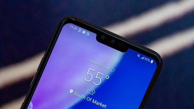 LG ra smartphone có 5 camera, giá từ 900 USD ảnh 6