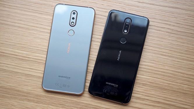 Chi tiết Nokia 7.1 vừa ra mắt - camera kép, giá từ 349 USD ảnh 9