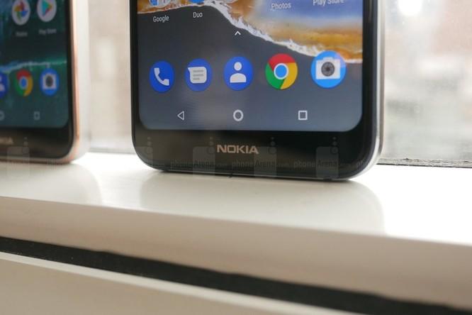Chi tiết Nokia 7.1 vừa ra mắt - camera kép, giá từ 349 USD ảnh 3