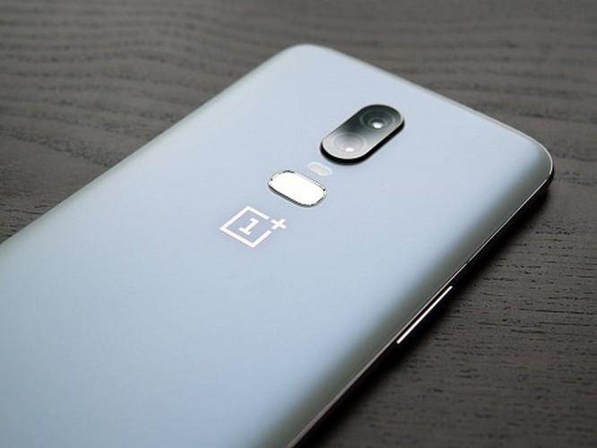 Chân dung 'sát thủ iPhone' OnePlus 6T sẽ như thế nào? ảnh 5