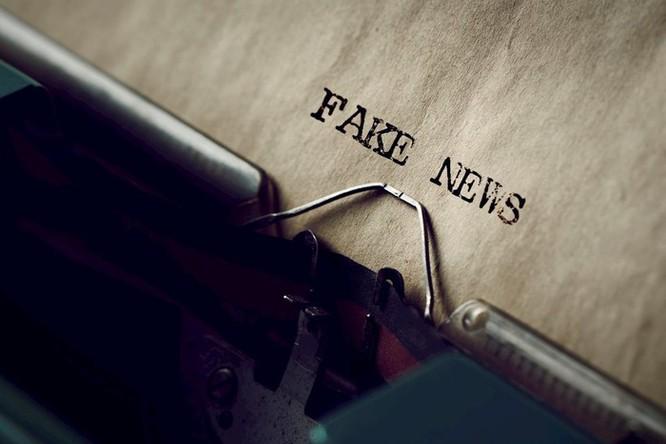 Ứng dụng công nghệ AI để ngăn chặn tin tức giả mạo, bóp méo sự thật ảnh 1