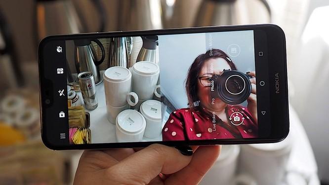 Chi tiết Nokia 7.1 vừa ra mắt - camera kép, giá từ 349 USD ảnh 6