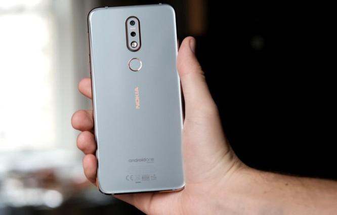 Chi tiết Nokia 7.1 vừa ra mắt - camera kép, giá từ 349 USD ảnh 7
