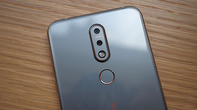 Chi tiết Nokia 7.1 vừa ra mắt - camera kép, giá từ 349 USD ảnh 5