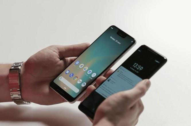 Bộ đôi Google Pixel 3 sắp ra mắt có đáng lưu tâm ? ảnh 1
