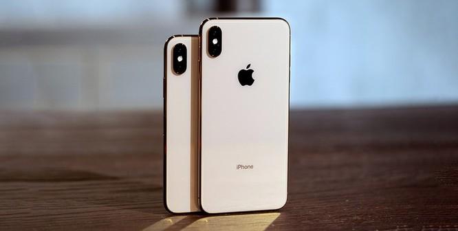 iPhone XS và XS Max 'đội lốt' quốc tế, rao bán giá thấp ở VN ảnh 2