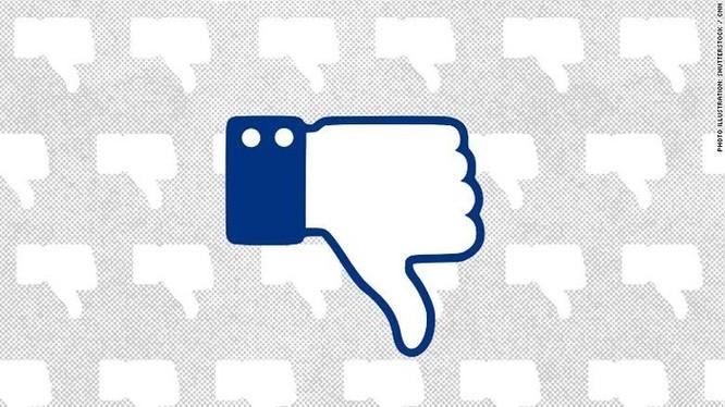 Facebook đã trải qua cuộc tấn công an ninh mạng tồi tệ nhất trong lịch sử ảnh 1