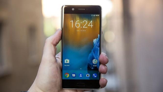 Smartphone hoài cổ: nên mua Nokia 5 hay Samsung Galaxy J4? ảnh 7