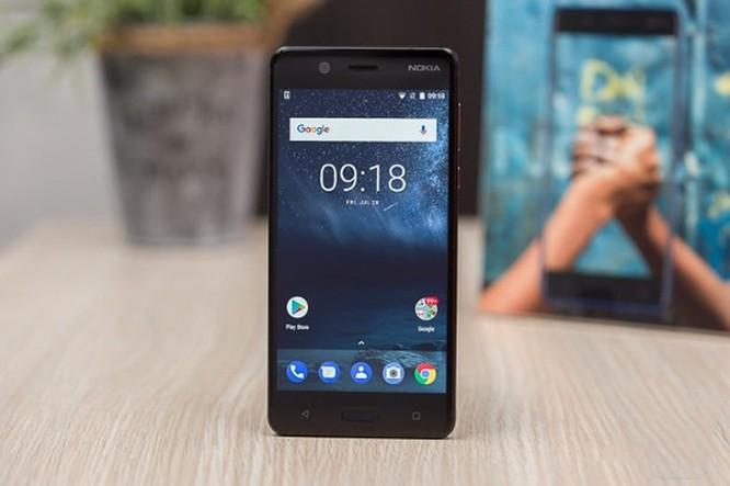 Smartphone hoài cổ: nên mua Nokia 5 hay Samsung Galaxy J4? ảnh 5