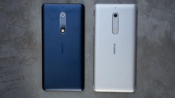Smartphone hoài cổ: nên mua Nokia 5 hay Samsung Galaxy J4? ảnh 4