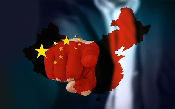 Chip gián điệp Trung Quốc đe dọa an ninh Lầu Năm Góc ảnh 1