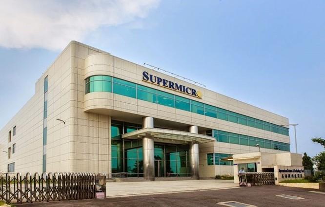 Mọi điều cần biết về Supermicro, công ty bị tố bán máy chủ cài chip gián điệp Trung Quốc cho Apple, Amazon ảnh 1