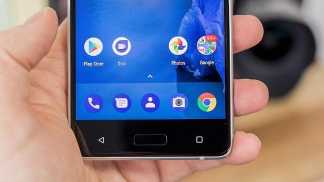 Smartphone hoài cổ: nên mua Nokia 5 hay Samsung Galaxy J4? ảnh 10