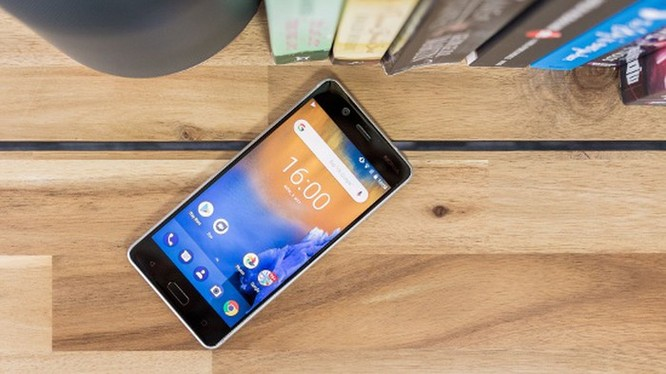 Smartphone hoài cổ: nên mua Nokia 5 hay Samsung Galaxy J4? ảnh 20