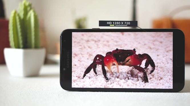 Smartphone hoài cổ: nên mua Nokia 5 hay Samsung Galaxy J4? ảnh 12