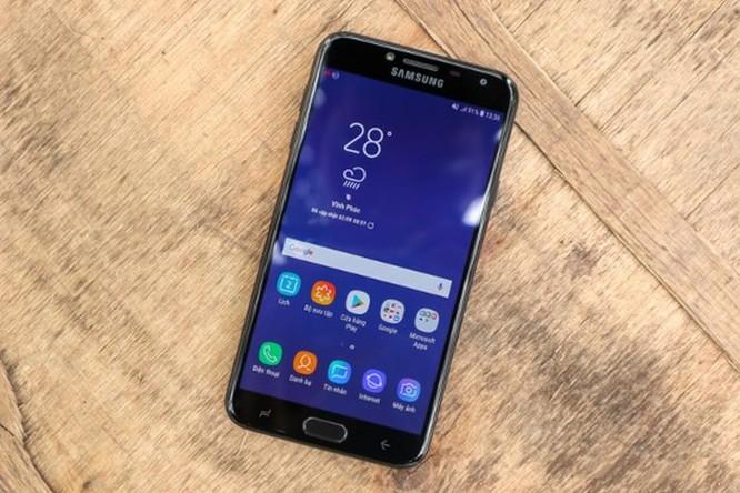 Smartphone hoài cổ: nên mua Nokia 5 hay Samsung Galaxy J4? ảnh 19