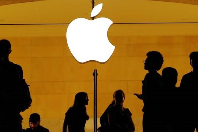 Apple tái khẳng định không bị Trung Quốc cấy chip vào máy tính ảnh 1