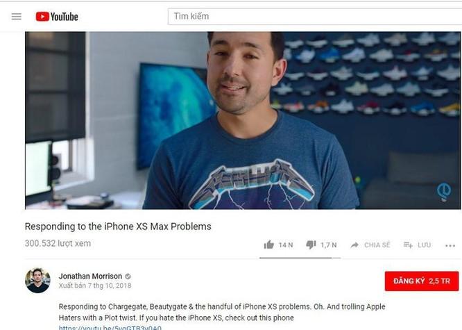 YouTuber thu hút được hơn 2,5 triệu người theo dõi nhờ 'cú lừa ngoạn mục' với fan Android và Apple ảnh 1