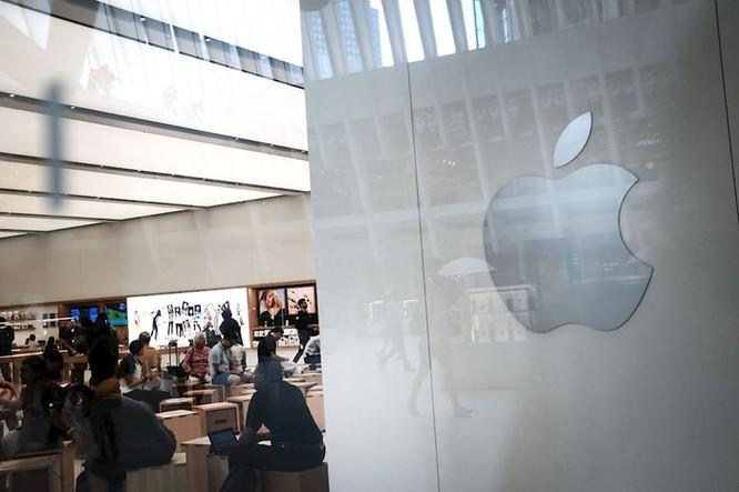 Apple viết thư lên Quốc hội Mỹ 'thanh minh' không hề có chip gián điệp trong hệ thống máy chủ ảnh 1