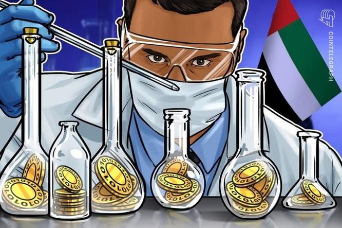Tiền số được chính phủ Dubai bảo trợ sẽ có hệ thống thanh toán riêng ảnh 1