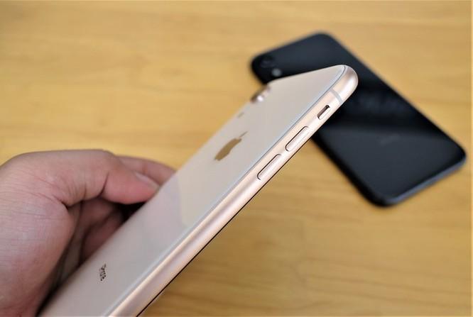 iPhone XR chưa mở bán nhưng hàng nhái đã xuất hiện tại VN ảnh 5