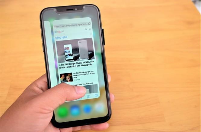iPhone XR chưa mở bán nhưng hàng nhái đã xuất hiện tại VN ảnh 7