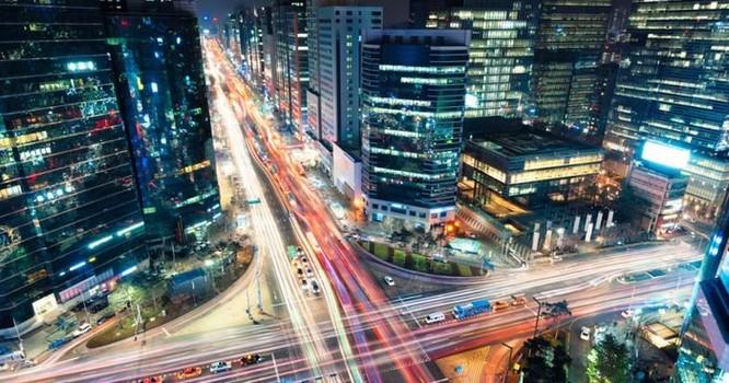 Hàn Quốc: Thị trưởng Seoul công bố kế hoạch thúc đẩy ngành công nghiệp blockchain ảnh 1