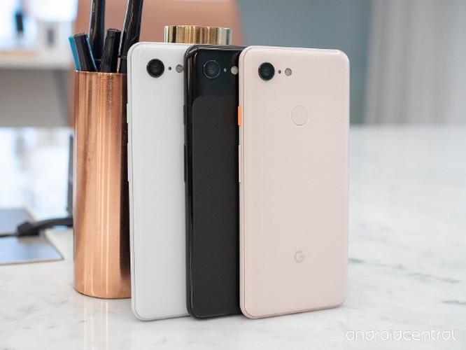 Bộ đôi Google Pixel 3 và 3 XL vửa ra mắt có gì hấp dẫn? ảnh 11