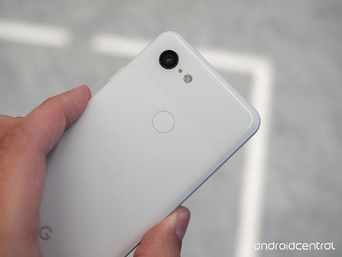 Bộ đôi Google Pixel 3 và 3 XL vửa ra mắt có gì hấp dẫn? ảnh 12