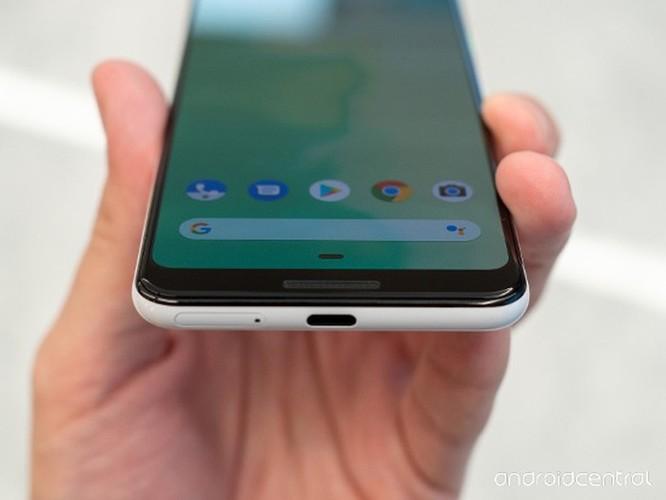 Bộ đôi Google Pixel 3 và 3 XL vửa ra mắt có gì hấp dẫn? ảnh 8