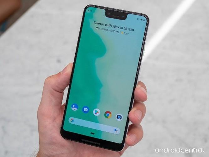 Bộ đôi Google Pixel 3 và 3 XL vửa ra mắt có gì hấp dẫn? ảnh 6