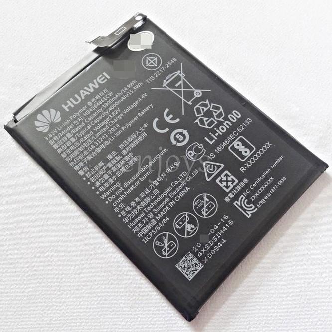 Mate 20 và Mate 20 PRO có thể giúp Huawei lập kỷ lục mới? ảnh 3