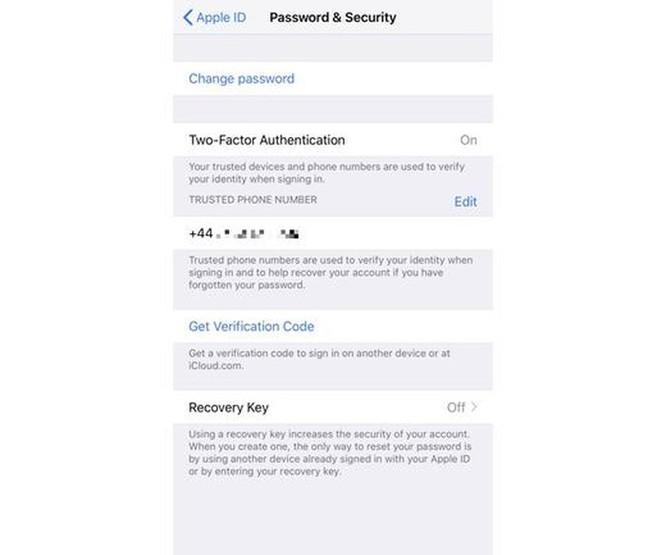 15 cách cài đặt để nâng cấp bảo mật và quyền riêng tư trên iOS 12 ảnh 10