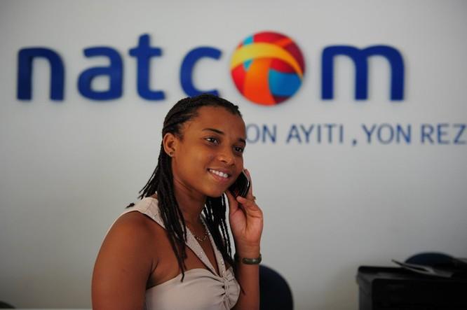 Natcom lần đầu chia cổ tức sau 7 năm hoạt động ảnh 2