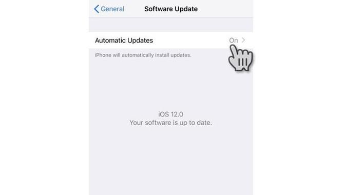 15 cách cài đặt để nâng cấp bảo mật và quyền riêng tư trên iOS 12 ảnh 3