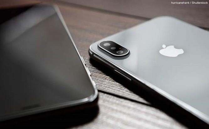 Apple chi 600 triệu USD để tăng cường khả năng tự sản xuất chip ảnh 1