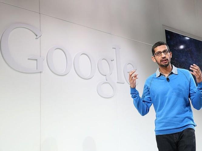 Google thừa nhận cân nhắc nhiều phương án để quay lại Trung Quốc ảnh 1