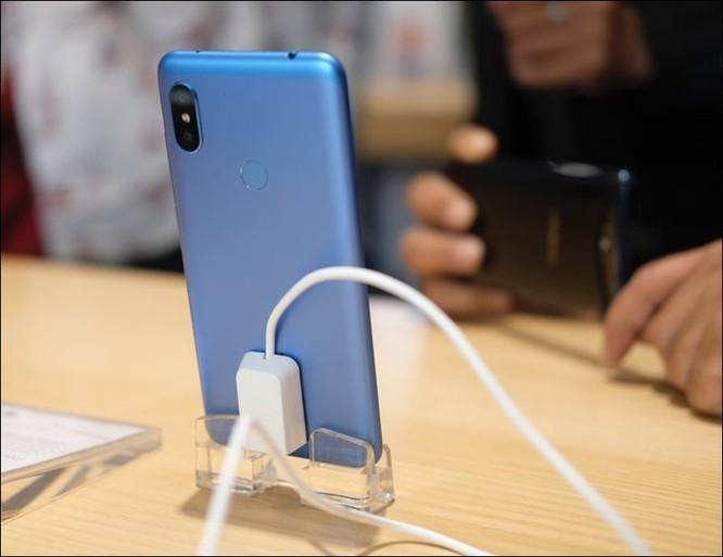 Xiaomi lập kỷ lục Việt Nam về chụp ảnh selfie với Redmi Note 6 Pro ảnh 3