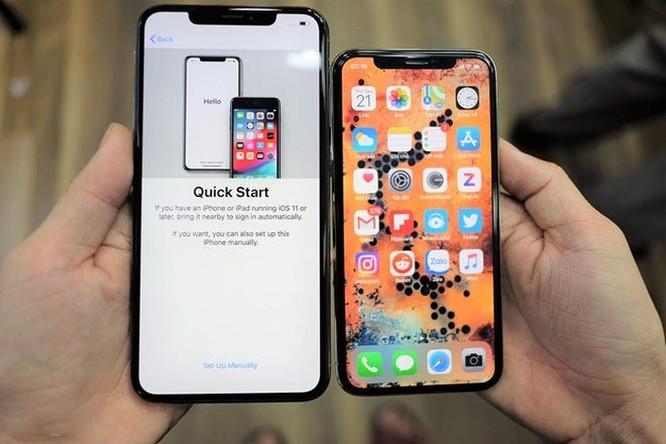 iPhone XS xách tay hạ giá chạm đáy vẫn ế ẩm ở VN ảnh 1