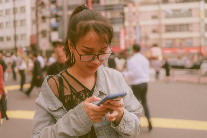 Hướng dẫn cách chỉnh ảnh màu Hong Kong ảnh 11