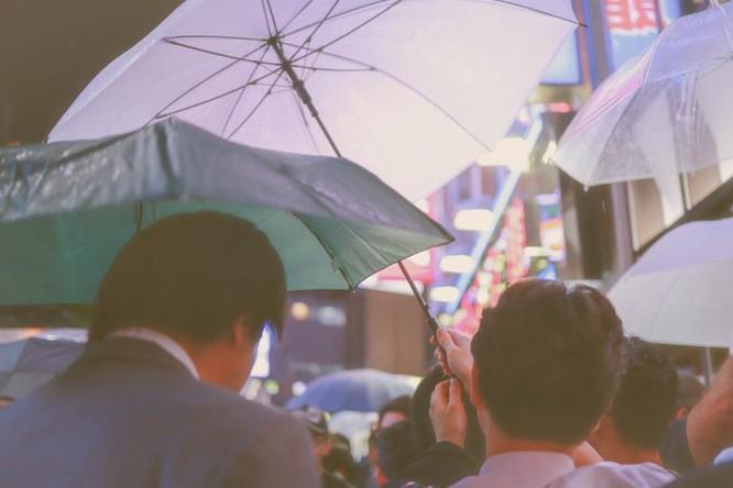 Hướng dẫn cách chỉnh ảnh màu Hong Kong ảnh 14