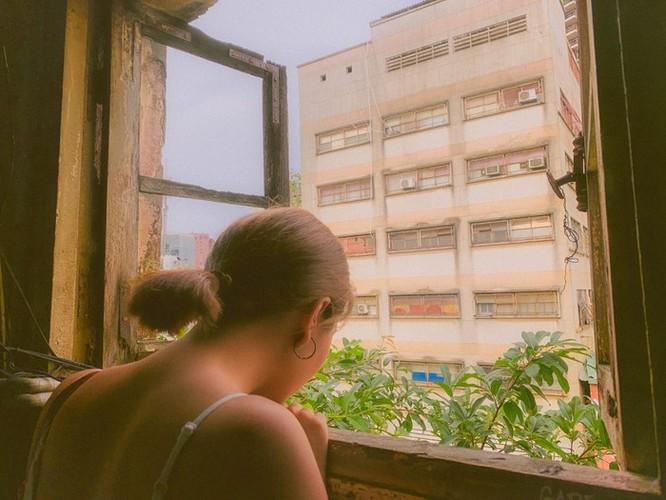 Hướng dẫn cách chỉnh ảnh màu Hong Kong ảnh 10