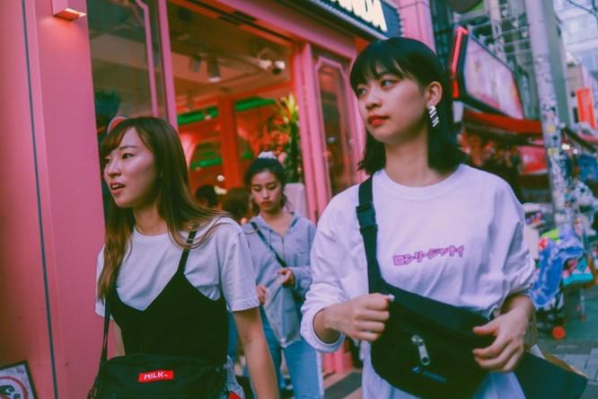 Hướng dẫn cách chỉnh ảnh màu Hong Kong ảnh 12