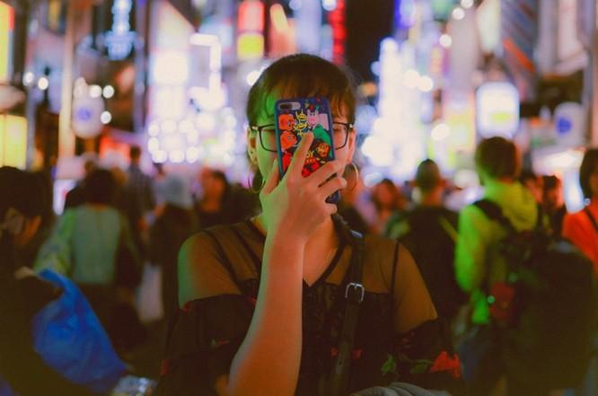 Hướng dẫn cách chỉnh ảnh màu Hong Kong ảnh 13