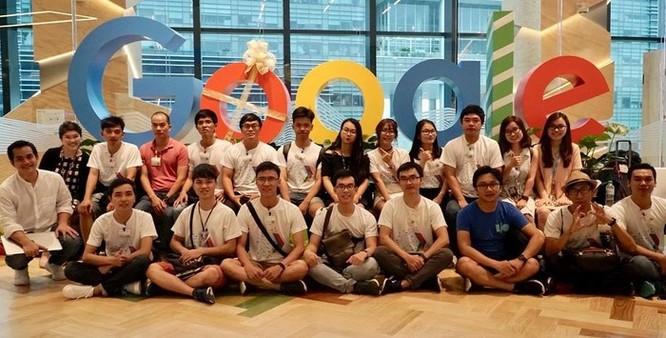 Đà Nẵng: Lập trình viên phát triển ứng dụng xây dựng thành phố thông minh ảnh 1