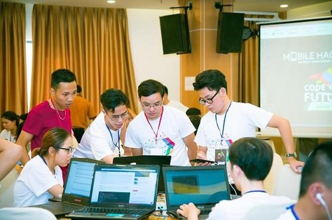 Đà Nẵng: Lập trình viên phát triển ứng dụng xây dựng thành phố thông minh ảnh 2